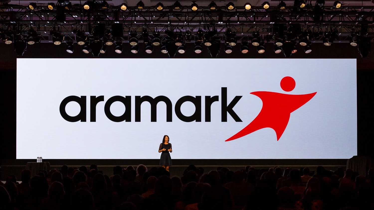Aramark Ring of Stars 2015-Corporate Event Photography