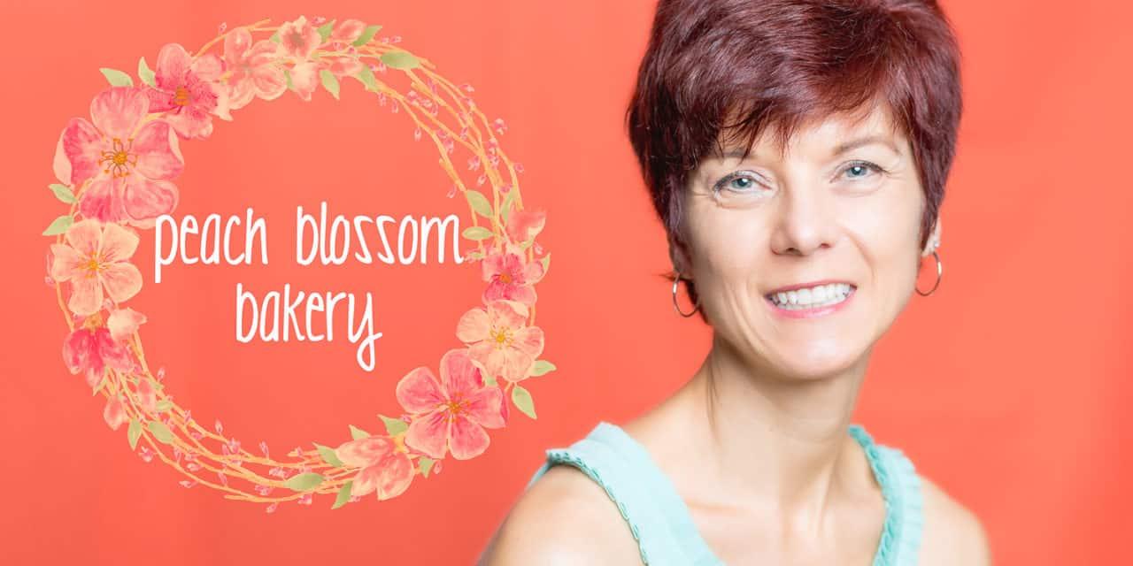 Susan Block: Peach Blossom Bakery