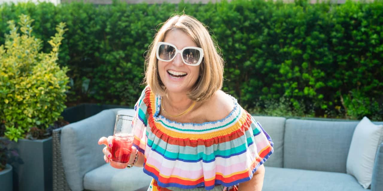 Sue B. Zimmerman #theinstagramexpert