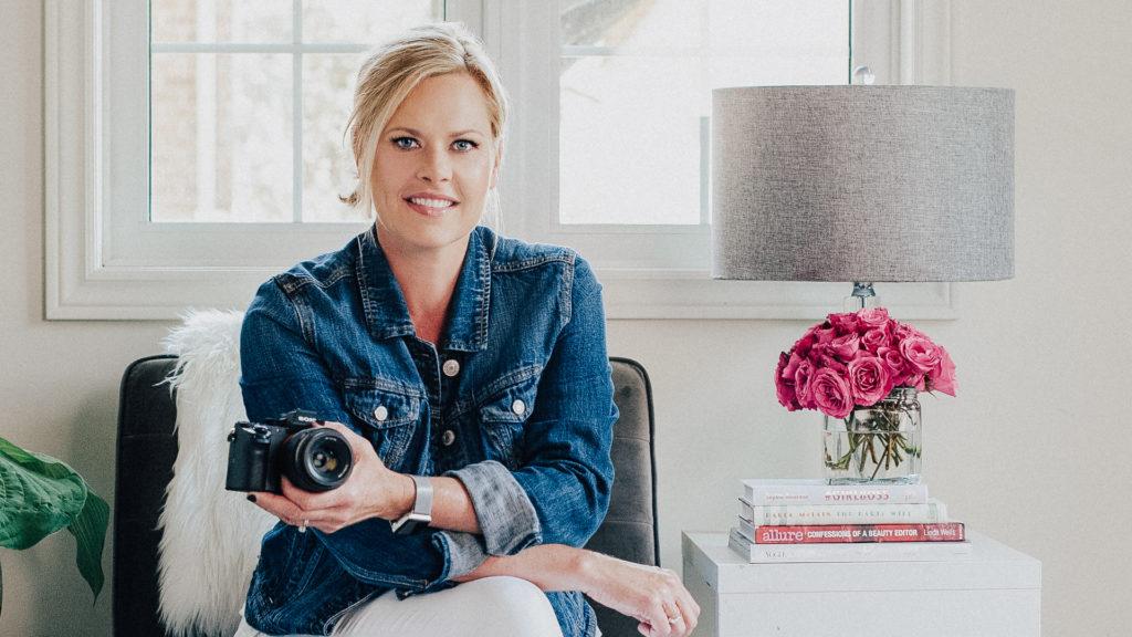 Andrea Ferenchik | Personal Branding and Headshot Photographer in Cumming, GA