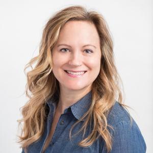 Barbara Johnston, therapist at Fusion PT ATL