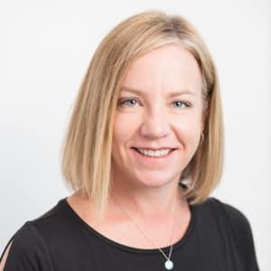 Lisa Eichler, therapist at Fusion PT ATL