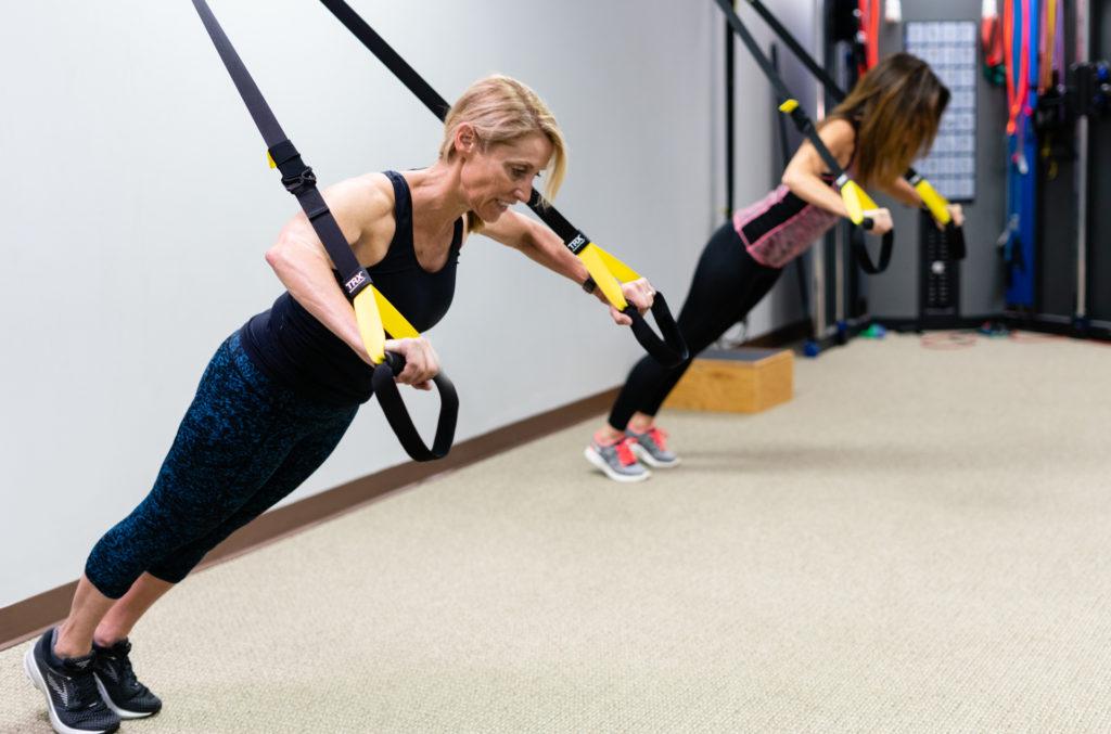 Fusion PT ATL fitness classes