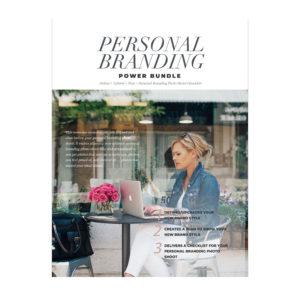 personal branding planner