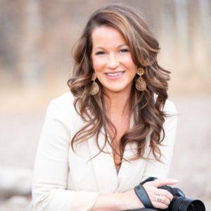 Heidi Hapanowicz Personal Branding Shoot in Colorado