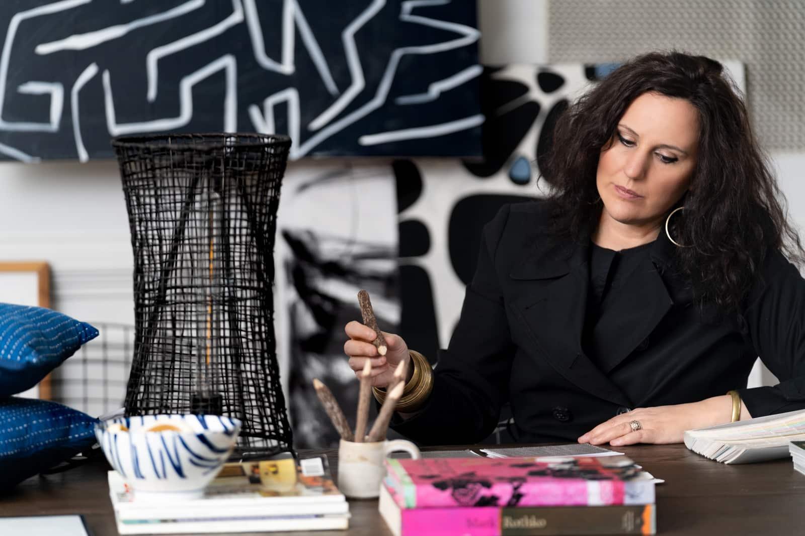 Stephanie Scher Personal Branding photo